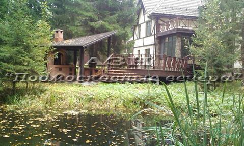 Дмитровское ш. 37 км от МКАД, Яхрома, Коттедж 450 кв. м - Фото 2