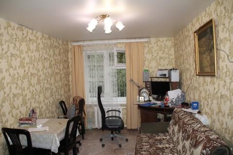Пятикомнатная квартира не угловая сухая в городе Александров Черемушки - Фото 1