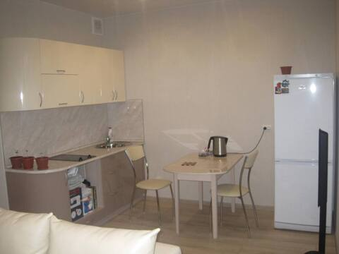 Продается 1 комнатная квартира студия с евро ремонтом - Фото 1