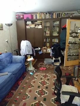 Продажа двухкомнатной квартиры г. Зеленоград, к442 - Фото 3