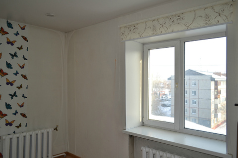 Продаю четырех комнатную квартиру по ул.Космонавтов - Фото 1