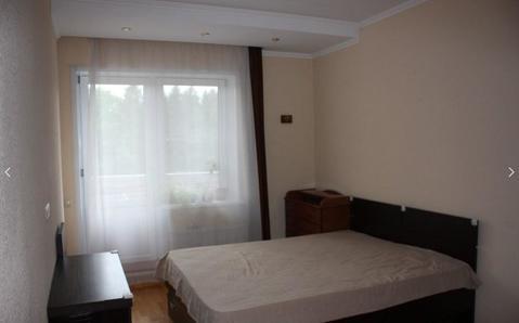 Продается большая 2-комнатная квартира с отличным ремонтом - Фото 2