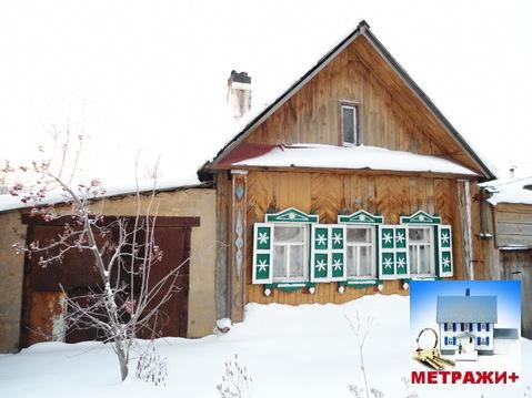 Продажа дома в Камышлове, ул. Энгельса - Фото 1