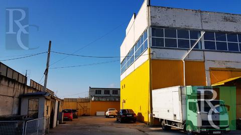 Аренда теплого склада 300 кв.м. около Фуршета на Руднева. - Фото 2