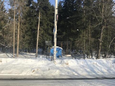 Участок 6 сот. , Минское ш, 35 км. от МКАД. поселок Петелино - Фото 4
