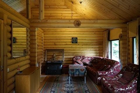 Уютный дом 374 кв.м на участке 16 сот в Большаково, Пятницкое ш, 14 . - Фото 5