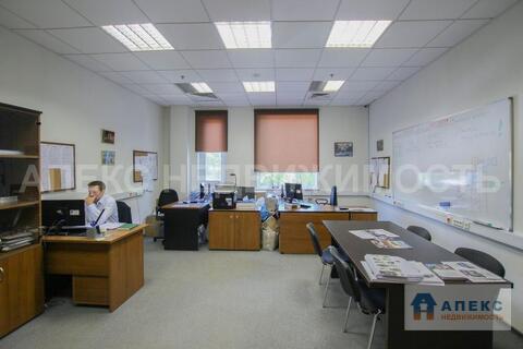 Аренда офиса 69 м2 м. Калужская в бизнес-центре класса В в Коньково - Фото 2