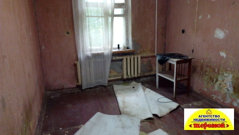 1 комн. кв-ра ул. 40 лет Октября дом 10, г. Егорьевск Московская обл - Фото 2