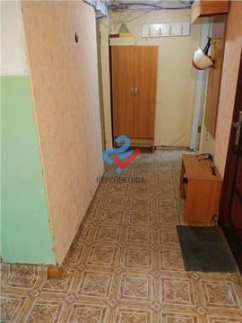 Комната 9,4 кв.м.с подведенной водой на Пр.Октября 24 - Фото 4