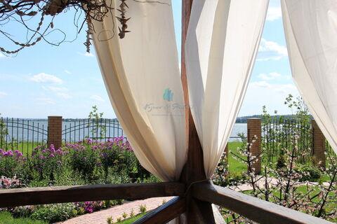 Дом из сибирского кедра и сосны на берегу Обского моря - Фото 1