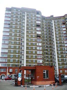 Продажа двухкомнатная квартира в Люберцах - Фото 1