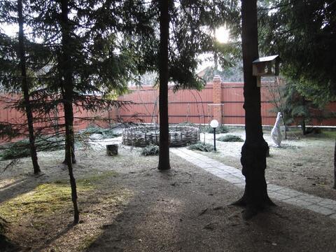 Дом 160 кв.м, Участок 48 сот. , Киевское ш, 40 км. от МКАД. - Фото 4