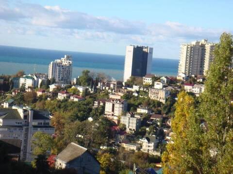 Продажа квартиры, Сочи, Ул. Лысая Гора - Фото 4