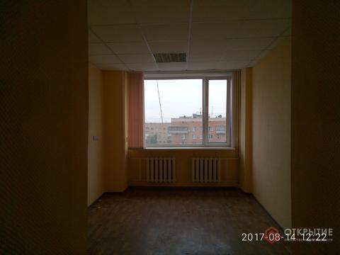 Офис в бизнес-центре на Красноармейском (20кв.м) - Фото 1