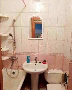Сдам кгт в Заводском, 30 м. лоджия, мебель. - Фото 3