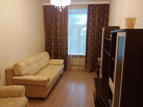Продается двух комнатная квартира 54 м2 - Фото 5