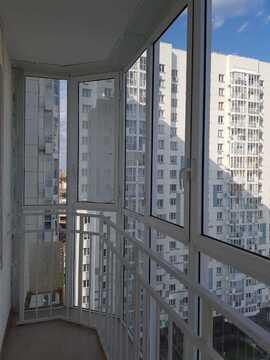 Cдается двухкомнатная квартира в ЖК Ривер Парк - Фото 5