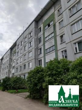 Объявление №52192353: Продаю 3 комн. квартиру. Талашкино, ул. Ленина, 10,