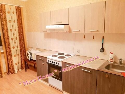 Сдается 1-комнатная квартира 42 кв.м. в новом доме ул. Маркса 81 - Фото 4
