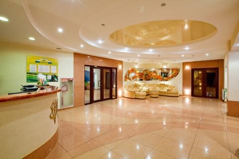 Роскошный гостиничный комплекс - Фото 2
