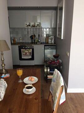 Продажа квартиры на Рублевке в ЖК «Apila» - Фото 3
