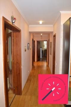 Продается 4х комнатная квартира в элитном доме, ул. Цюрупы, 130 - Фото 5