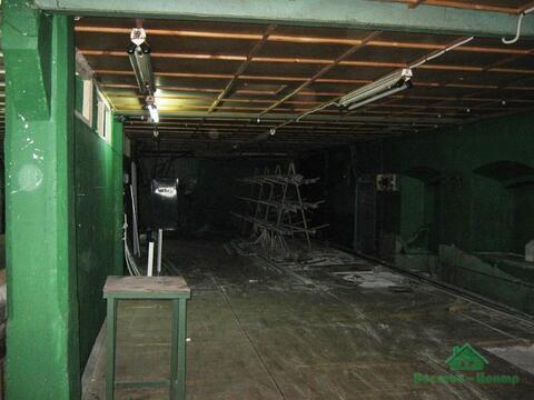 Кирпичное строение (бывшая фабрика) - 90 км Щёлковское шоссе - Фото 5