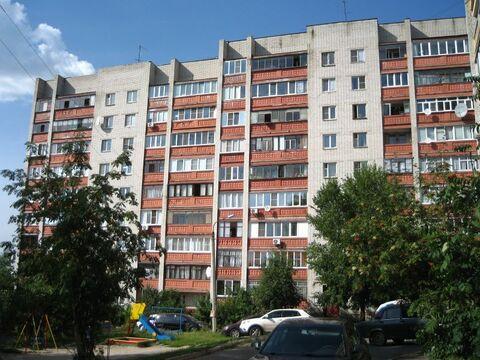 Продается 4-к Квартира ул. Ватутина - Фото 1