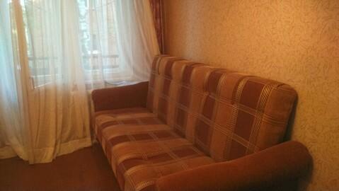 1-комнатная квартира на ул. 1ая Пионерская, 65 - Фото 1