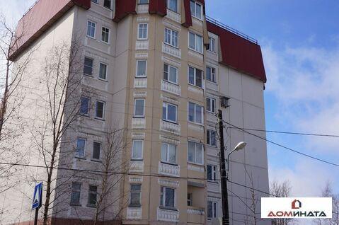 Продажа квартиры, м. Удельная, Ул. Щербакова - Фото 2