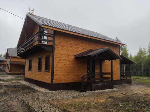 Загородный дом для большой семьи Московская область, Раменское Софьино - Фото 2