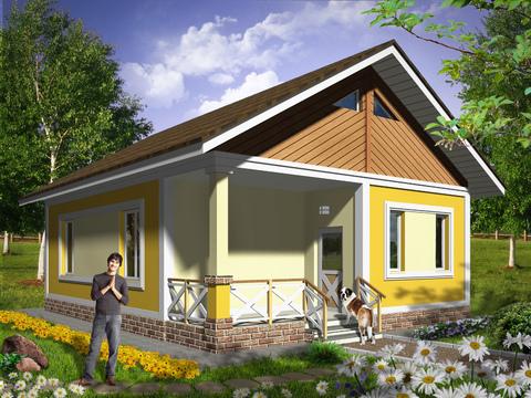 Продам дом в Тамбове - Фото 1
