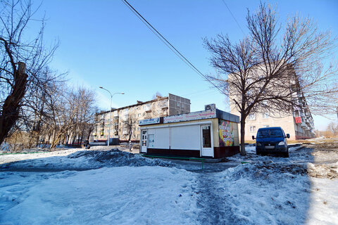 Сдается Торговая площадь. , Новокузнецк город, улица Клименко 62 - Фото 5