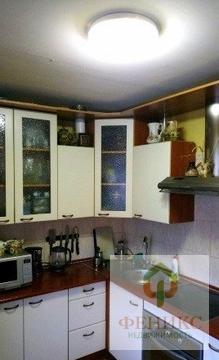 Теплая, солнечная 1-к квартира, Приморский р-н, Вербная ул, д.10к.1 . - Фото 3