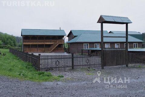 Продажа готового бизнеса, Барангол, Майминский район, Ул. Чуйская - Фото 2