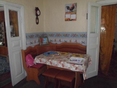 2-я кировская, Продажа домов и коттеджей в Омске, ID объекта - 502899840 - Фото 1