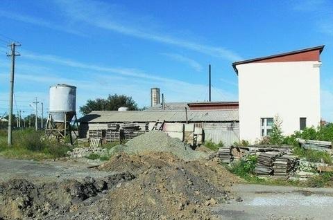 Продается земельный участок в г. Камень-на-Оби - Фото 5