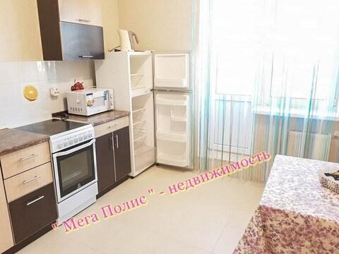 Сдается 1-комнатная квартира 45 кв.м. в новом доме ул. Маркса 79 - Фото 4