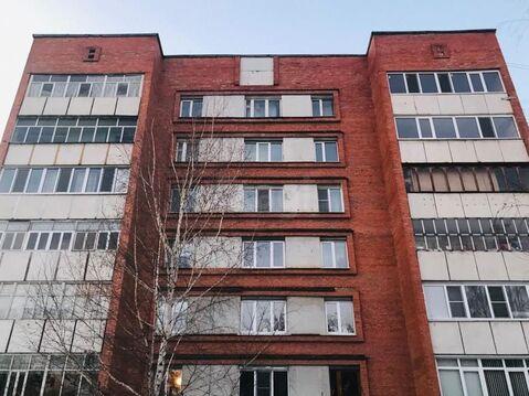 Продам 1-комн. кв. 35 кв.м. Пенза, Рахманинова - Фото 1