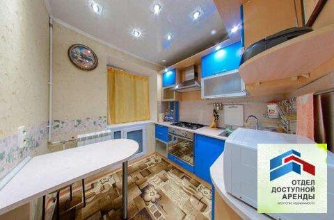 Квартира ул. Тимирязева 93