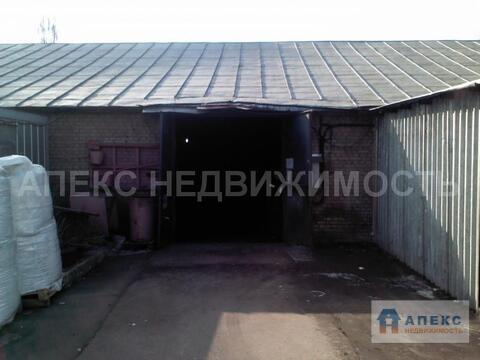 Аренда помещения пл. 390 м2 под склад, площадку м. Шоссе Энтузиастов в . - Фото 2