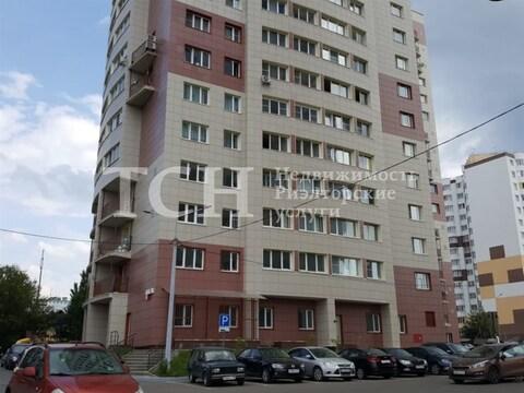 1-комн. квартира, Ивантеевка, ул Хлебозаводская, 28к4 - Фото 1