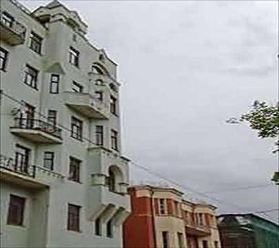 Вид на Патриаршие пруды! Огромная роскошная квартира! Москва, Малая . - Фото 3
