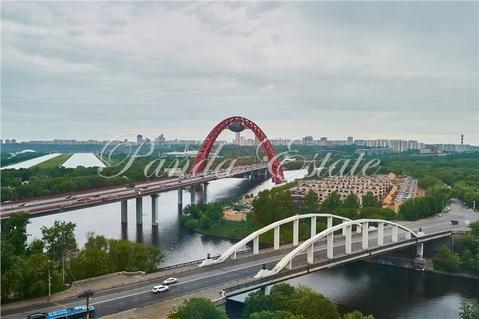 Г.Москва, пр-т Маршала Жукова, 78 (ном. объекта: 602) - Фото 2