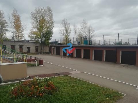 Продается гараж на ул.Союзная 6а - Фото 2