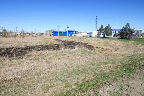 Земельный участок для бизнеса - Фото 3