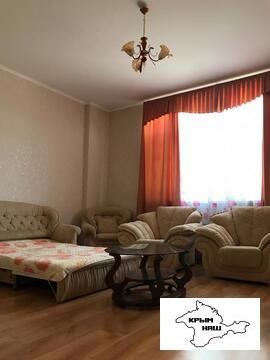 Сдается в аренду квартира г.Севастополь, ул. Николая Музыки - Фото 1