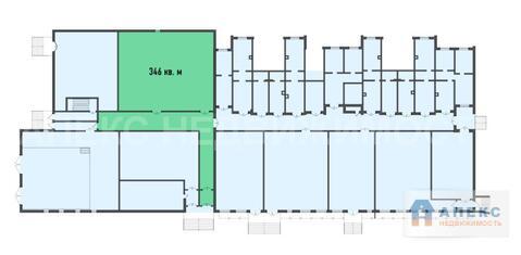 Продажа магазина пл. 346 м2 м. Митино в торговом центре в Митино - Фото 5