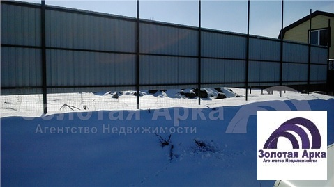Продажа земельного участка, Динской район, Краснодарская улица - Фото 3