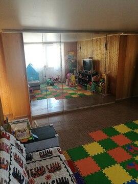 Продается 3-х комнатная квартира, ул. Генерала Вотинцева - Фото 2
